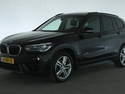 tweedehands BMW X1 1.8i Executive Aut.