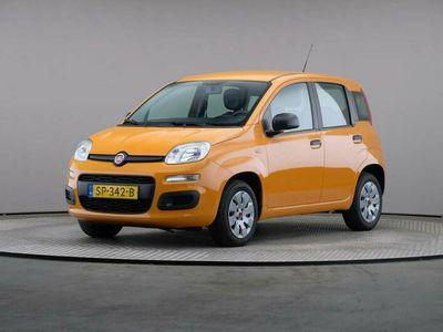tweedehands Fiat Panda 0.9 TwinAir Popstar, Automaat € 10.900