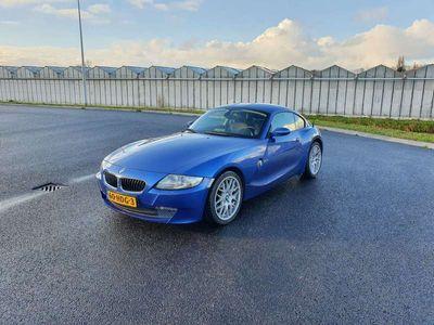 tweedehands BMW Z4 Coupé 3.0si Executive navigatie, automaat, leder