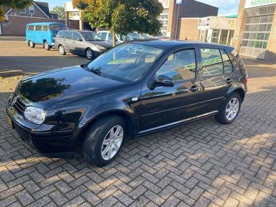 tweedehands VW Golf 1.6-16V Ocean | apk | nap | airco | cruise |