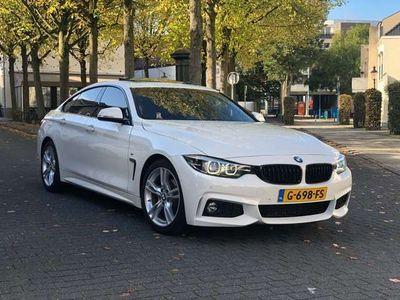 tweedehands BMW 420 Gran Coupé 4er Aut. M Sport - Garantie t/m 2023