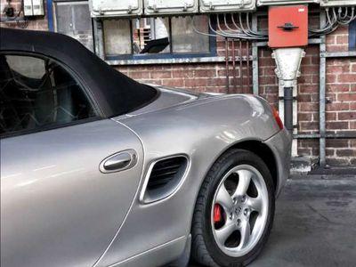 tweedehands Porsche Boxster 3.2 s