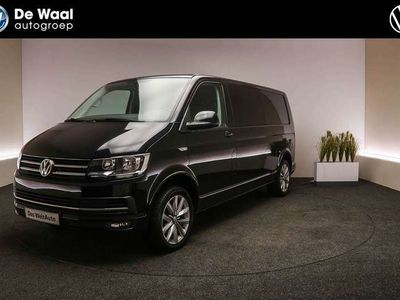 tweedehands VW Transporter 2.0 TDI 150pk DSG L2H1 DC Highline