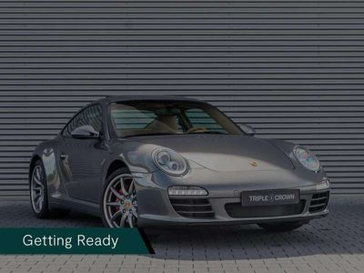 tweedehands Porsche 911 Carrera 4S 997 997 3.8PDK | Schuifdak | Sport-Chrono+
