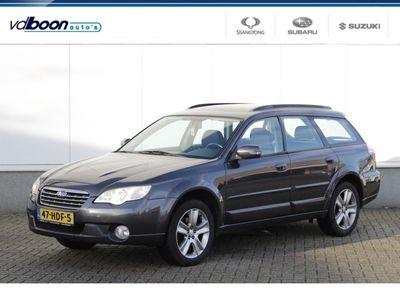 tweedehands Subaru Outback 2.5i Comfort   Cruise   Park sens   Lm-Velgen   Tr