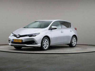 tweedehands Toyota Auris 1.8 Hybrid Energy Plus, € 20.400