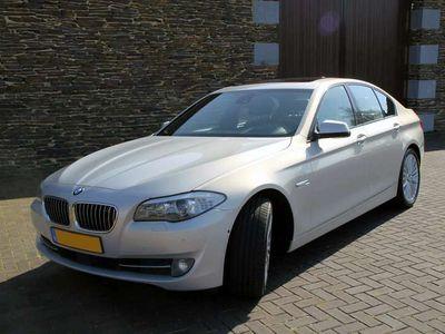 tweedehands BMW 550 i xDrive High Executive