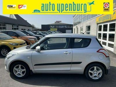 tweedehands Suzuki Swift 1.2 * Airco * 98.495 Km * Sportvelgen *