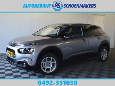 tweedehands Citroën C4 Cactus 1.2 PureTech Feel // NAVI CAMERA CRUISE CLIMA PDC