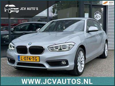 tweedehands BMW 118 118 d Essential