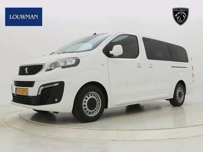 tweedehands Peugeot Traveller 1.5 BlueHDi 120 Business Long S&S