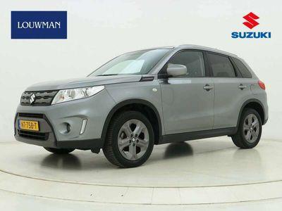 tweedehands Suzuki Vitara 1.6 Exclusive