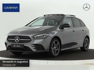 tweedehands Mercedes B250 e Business Solution AMG Limited | Plus Pakket | Do