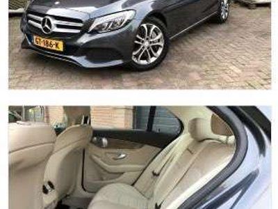 tweedehands Mercedes C350 350 e Lease Edition