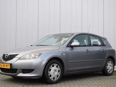 tweedehands Mazda 3 Sport 1.6 CiTD Airco, Radio/CD-Speler, Trekhaak, I