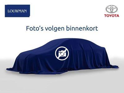 tweedehands Toyota Yaris 1.0 VVT-i Now