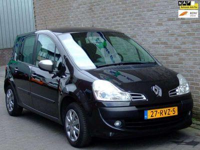 tweedehands Renault Grand Modus 1.2-16V Night & Day - 2e eigenaar - Trekhaak -