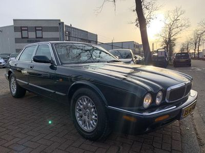 tweedehands Jaguar XJ 3.2 V8 Executive Youngtimer Airco/ECC,Cruisecontro
