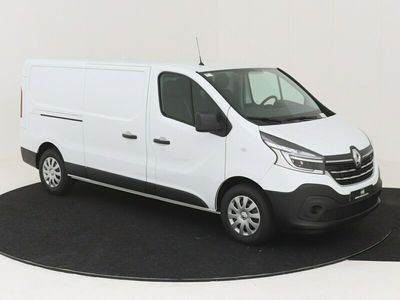 tweedehands Renault Trafic T29 L2H1 145 PK COMFORT Nr. 504270 AIRCO LED KOPLAMPEN CRUISE CONTROL PDC ACHTER