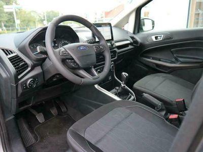 "tweedehands Ford Ecosport 1.0 100pk Connected * 16"" LMV * Navi met Apple Car"