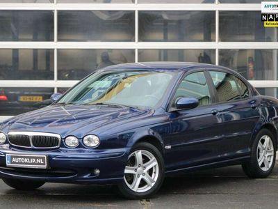 tweedehands Jaguar X-type 2.0 V6 Business Edition Plus Automaat Climate Cont