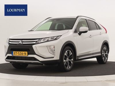 tweedehands Mitsubishi Eclipse Cross 1.5 DI-T CVT First Edition Climate Control | Autom