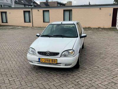 tweedehands Citroën Saxo 1.1i First