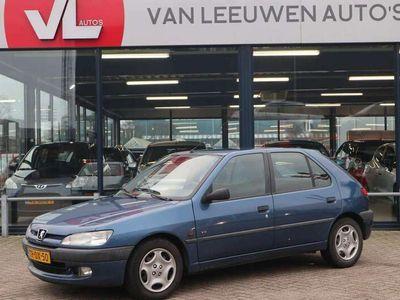 tweedehands Peugeot 306 1.8 SRX | Automaat | Airco | APK 16-09-2021! |
