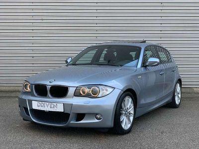 tweedehands BMW 116 2.0 | M-Sport – Dak – Xenon – 2011 – Vol