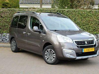 tweedehands Peugeot Partner Tepee 1.2 PureTech Active I NAVI I CRUISE I PDC I