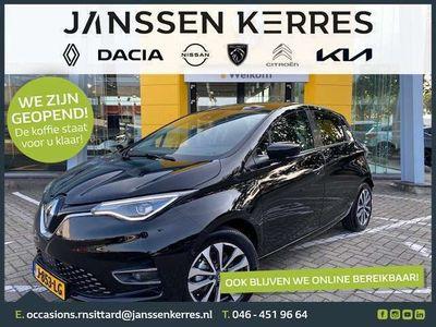 tweedehands Renault Zoe R135 Intens 50 Excl btw incl Batterij Koop / Pack