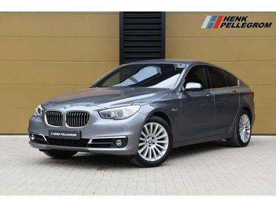 tweedehands BMW 520 Gran Turismo 520d High Executive * Automaat * Comf