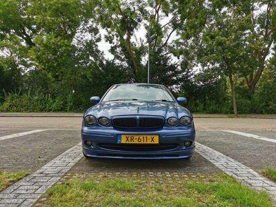 tweedehands Jaguar X-type 2.0 D