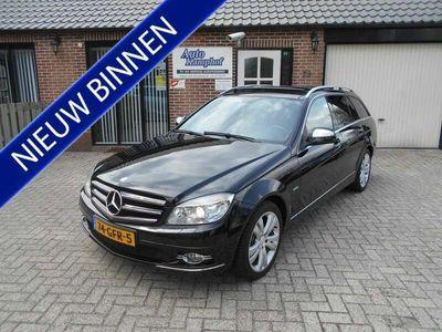tweedehands Mercedes C320 Estate CDI Avantgarde 4-Matic Nw Prijs €:90.572,-
