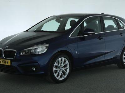 tweedehands BMW 225 2-SERIE XE iPerformance Aut.