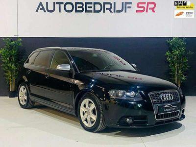 tweedehands Audi A3 Sportback 1.8 TFSI S-Line 5 deurs! Vol opties! Sto
