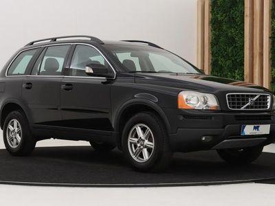 tweedehands Volvo XC90 2.5 T AWD | Automaat | Navigatie | Xenon | Verwarmbare voorstoelen
