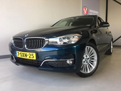 tweedehands BMW 320 3-SERIE GRAN TURISMO d Business Automaat,Airco,cruise control