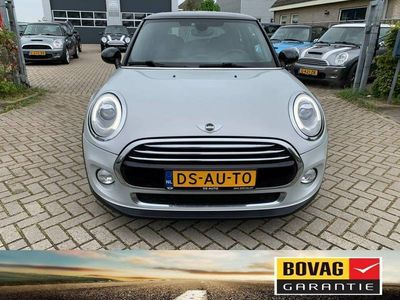 tweedehands Mini Cooper 1.5Chili Serious Business BOMVOLLE OPTIE 6m BOVAG