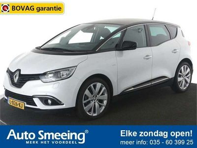 tweedehands Renault Scénic 1.3 TCe Limited Automaat