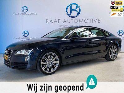 tweedehands Audi A7 Sportback 3.0 TFSI quattro Pro Line plus 158827 km