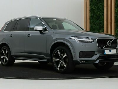 tweedehands Volvo XC90 2.0 D5 AWD R-Design | Head-Up | ACC | BLIS | Stand