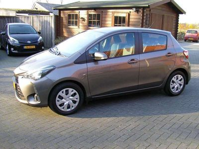 tweedehands Toyota Yaris 1.5 VVT-i Executive