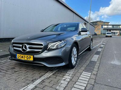 tweedehands Mercedes E200 200 Business