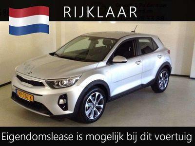 tweedehands Kia Stonic 1.0 T-GDi ComfortPlusLine Navigator, NL auto!