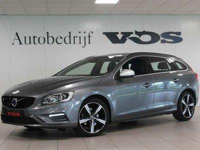 tweedehands Volvo V60 CC 2.0 D3 R-Design | Navi | Standkachel | A | Blis