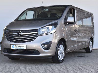 tweedehands Opel Vivaro 1.6 CDTI L2H1 Sport