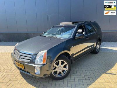 tweedehands Cadillac SRX 4.6 Sport Luxury |V8|Leer|Navi|Pano