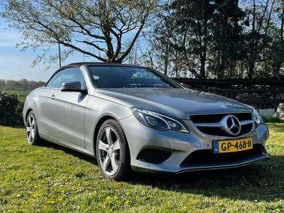 tweedehands Mercedes E250 250 Edition Sport