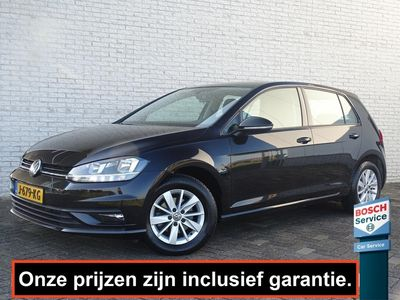 tweedehands VW Golf VII 1.0 TSI ADVANCE 115PK 5DRS NAVI*/LMV/CLIMATE/CRUISE